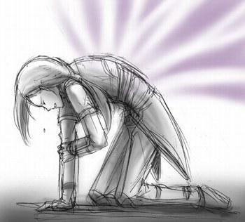 La souffrance a bien souvent du bon !