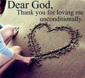 Merci mon Dieu !