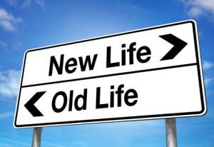 New life !