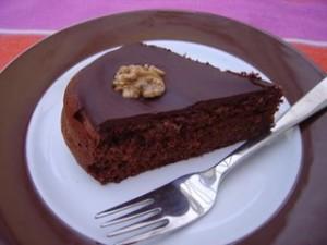 Part de gâteau !