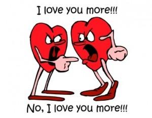 Aimer comme je t'aime !