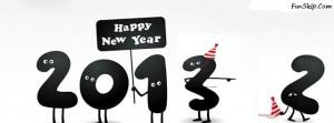 Au revoir 2012 !