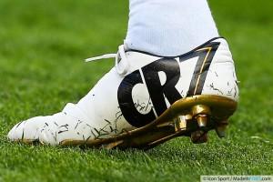 CR7 !