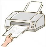 Imprimante !