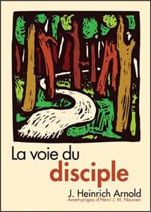 La voie du disciple - JCA