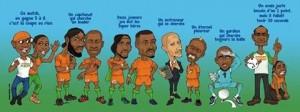 CI vs Grèce - 2014 !